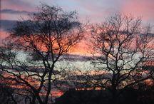 günbatımı - sunset / günbatımı - sunset