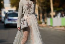 Style | Tulle