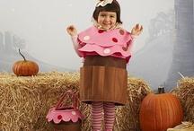 Halloween Costumes / by Kathi Mann Walker