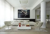 Predsien / Interior design
