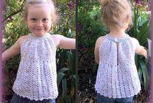 crochet baby and kids