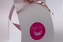 Packaging  / Nuestro packaging está inspirado en los diseños de Self Packaging