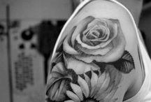Tattoos / by Sarah Vernon