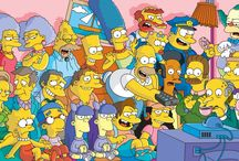 The Others - The Simpsons