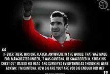 Ooh Ah Cantona !