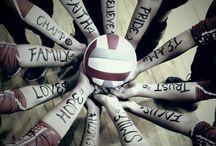 volley <3
