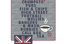 Anglophile / by Gabrielle Emmons