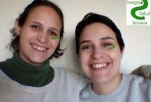 Integra Salud Talavera / Reconocimientos y actividades del propio blog