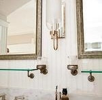 Bathroom Ideas / by Mary Wise