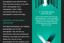 Photography Tips / by Toni Renee