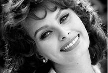 Mural: Sophia Loren / A musa italiana completou 80 anos e a gente mostra os seus melhores delineados por aqui!