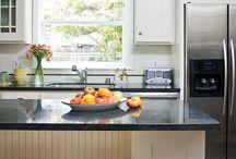 Kitchen Redo / by Maggie Martin