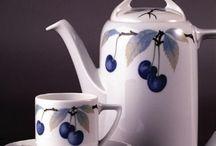 Porcelana Rosenthal / Piezas entre 1920 a 1940
