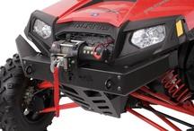 Polaris RZR 570 Parts & Accessories