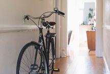 Bike Home / bicycle+home+work