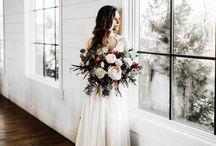 Wedding bride