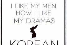 Korean LOVE Drama