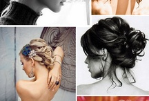 Hair Styles! / by Kelsey Heil
