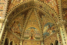 Templomok, bazilikák, dómok