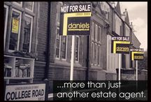 Library campaigns / Daniels Estate Agents are involved in Brent library campaigns