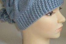 Pletení čepice