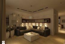 Salon / ideas for living room