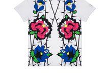 T-shirty męskie SLAVINIA: Kolekcja wiosna/lato 2017