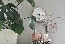 Interior Design / Fanstastically designed properties in London