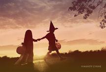 Halloween / Everyday is Halloween