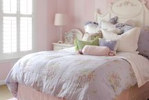 Little Girly Rooms / by Sarah Merrill