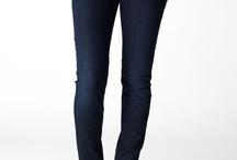 jeans / by Merrideth Wile