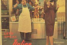 50~60年代ファッション