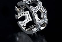 Wedding rings / Perfect rings to wed someone ;)