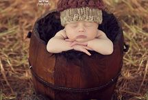 Falling for Fall / First photos of Fall babies / by Noodle & Boo