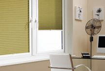 Perfect Fit Blinds / Liven up your windows with Perfect fit blinds that offer an attractive & contemporary appearance to a PVC window.