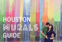 We Love Houston!