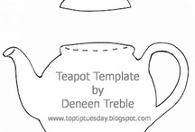 Templates and Printables