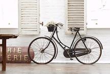 Take me away...On your bike please  / by Vickie Garcia