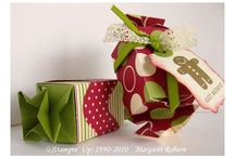 Candy Wrapper Die SU! / by Linda Santy