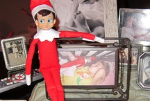 Elf on the Shelf Thoughts and Ideas!