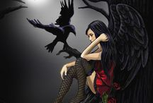 Mystical/gothic stuff