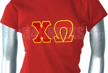Chi Omega Womens Fraternity