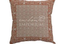 Cushions for Hire