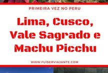 Peru - MMT Tour