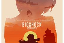 Bioshock triology
