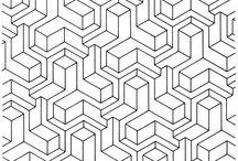 geometrik desen