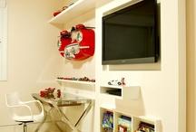 Playroom / by Lindsey Wallace Van Wingerden