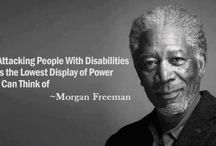 Disability Quotes / Collection of Disability Quotes