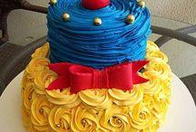 Hofeherke torta