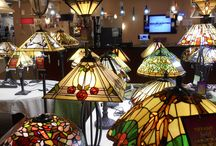 Tiffany Lamps / It's Tiffany Time at Dulles Electric Supply. Find the largest selection of Tiffany Style lamps, chandeliers, pendants and more. www.dulleselectric.com/tiffanysale